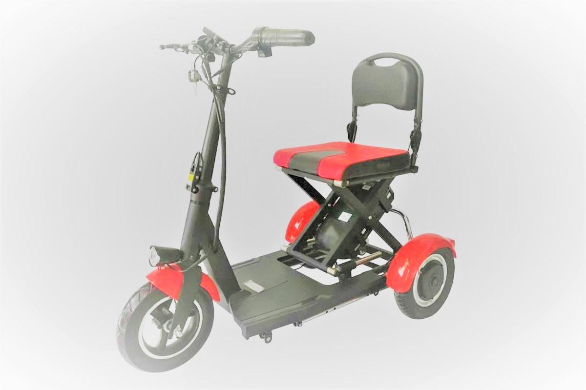 Kategorie Mobilitätshilfen