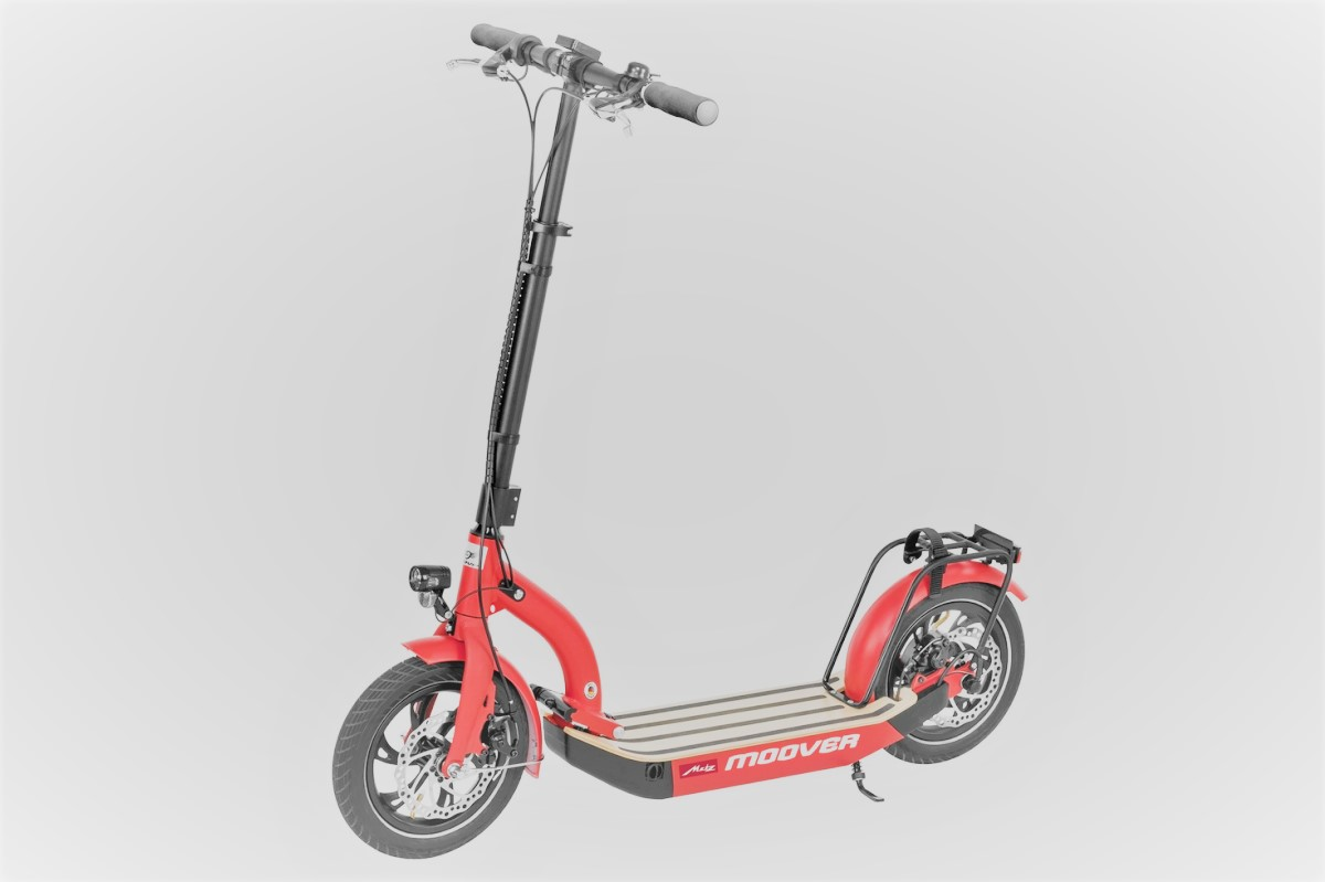wheels4freaks Kategorie e-scooter mit abe